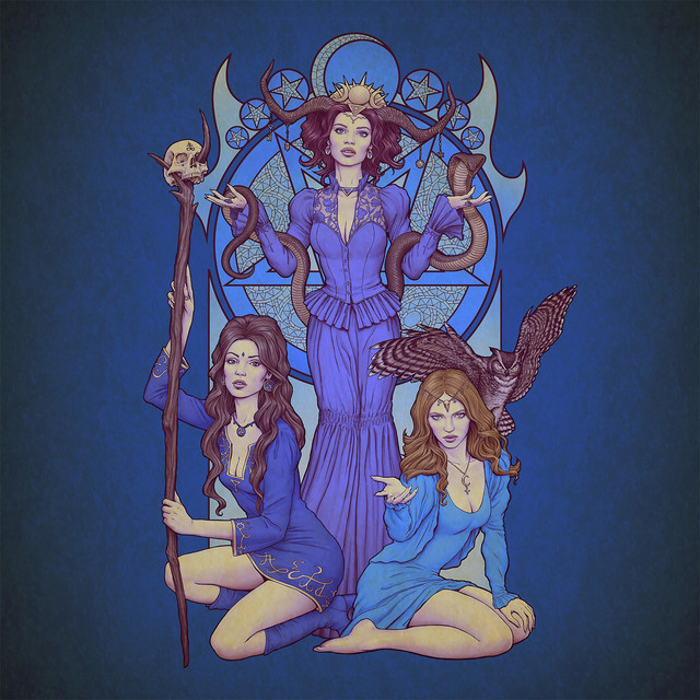 The Witches of Finnmark II