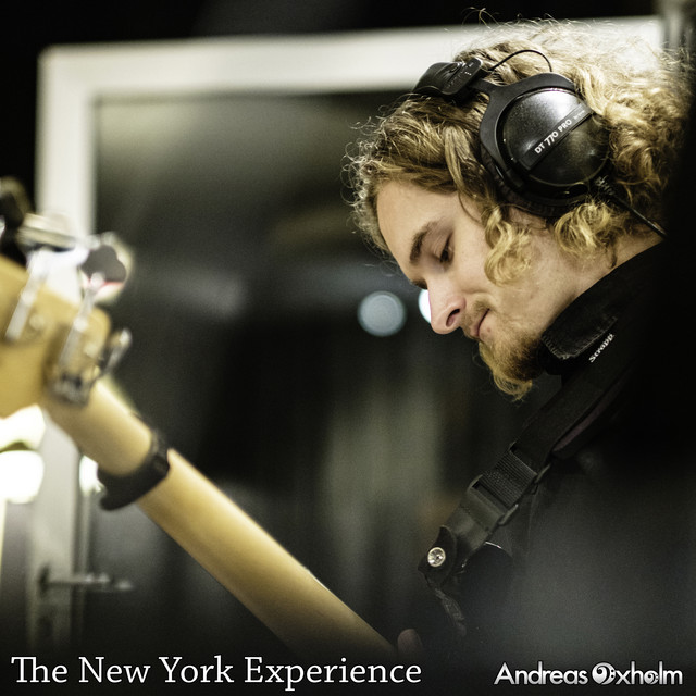 'The New York Experience'