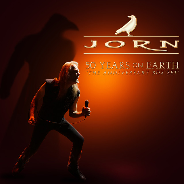 50 Years on Earth (the Anniversary Box Set)