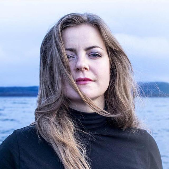 Ann-Iren Hansen