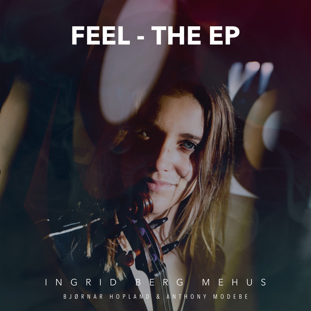 Feel - the EP