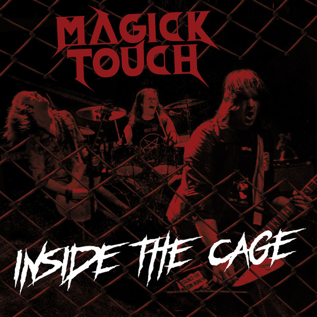 Inside the Cage (Live at Polyfon Studio)
