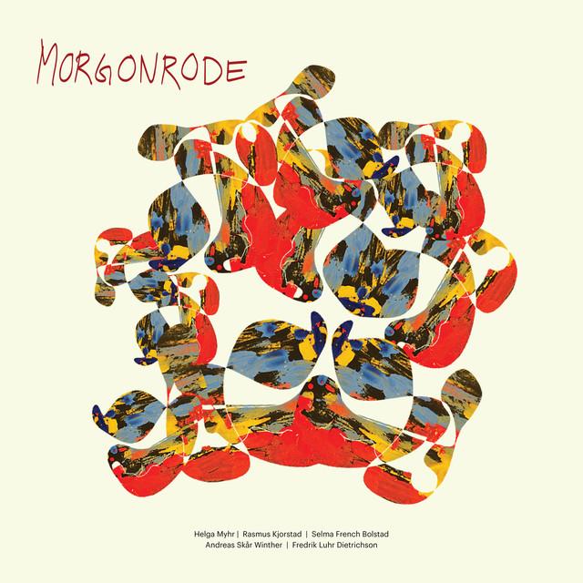 Morgonrode