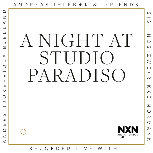 A Night at Studio Paradiso