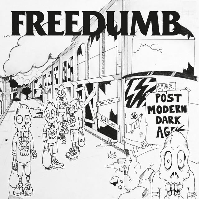 Post-Modern Dark Age