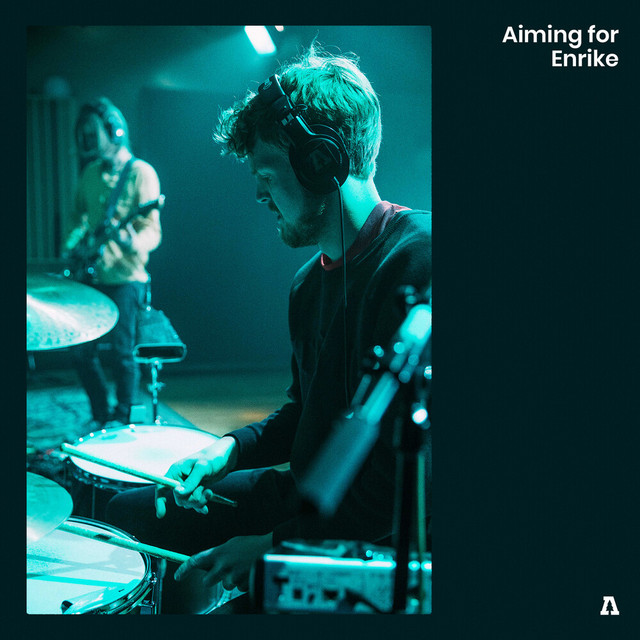 Aiming for Enrike on Audiotree Live