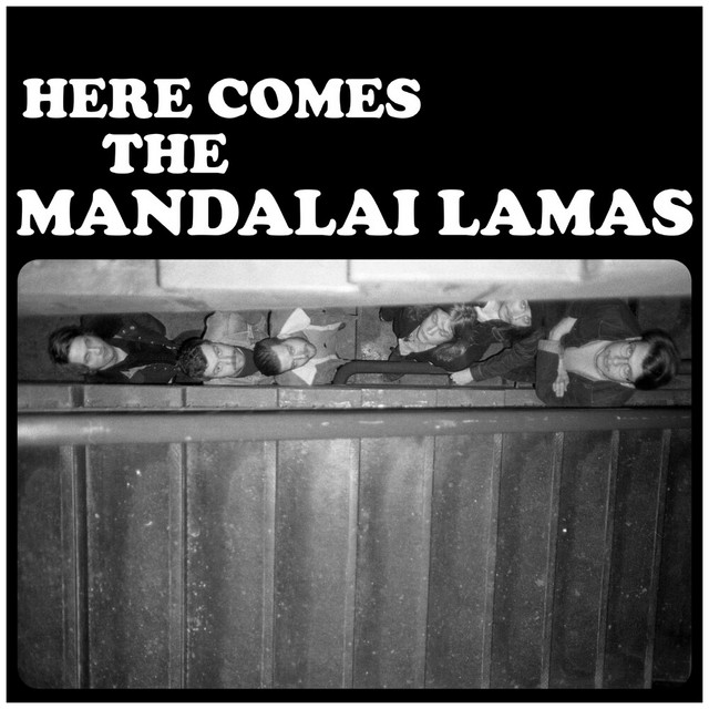 Here Comes the Mandalai Lamas