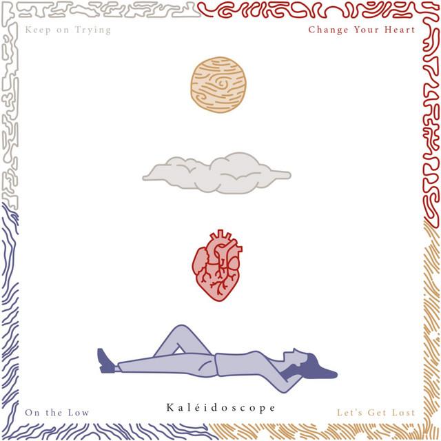 Kaléidoscopic