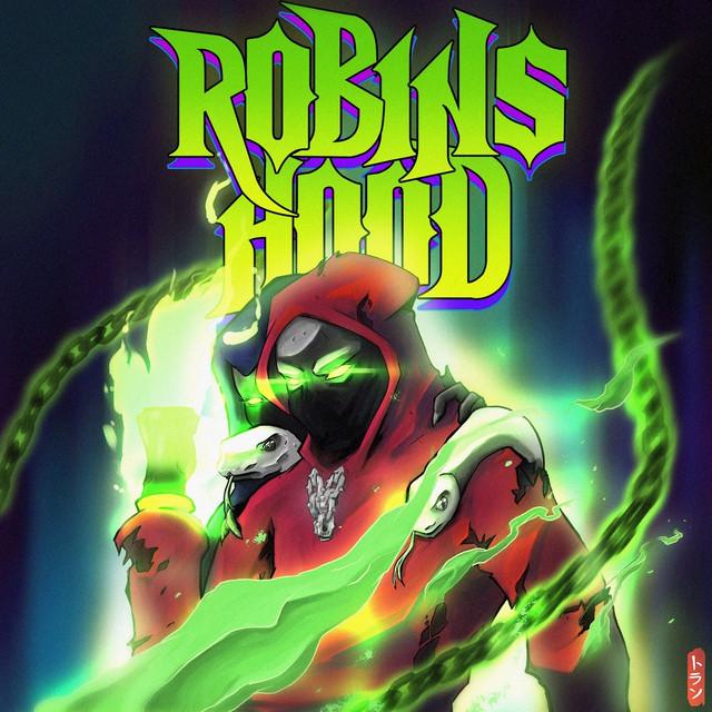 ROBiNS HOOD