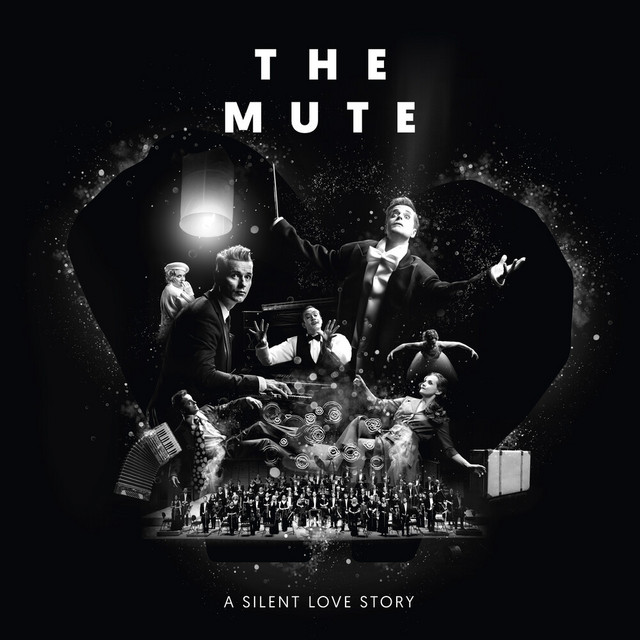 The Mute: A silent love story