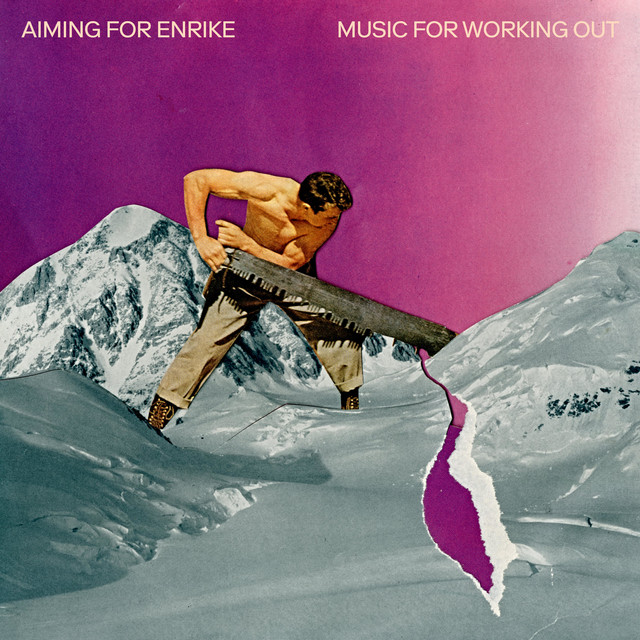 Music for Working Out