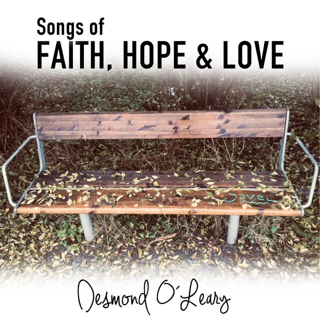 Songs of Faith, Hope and Love