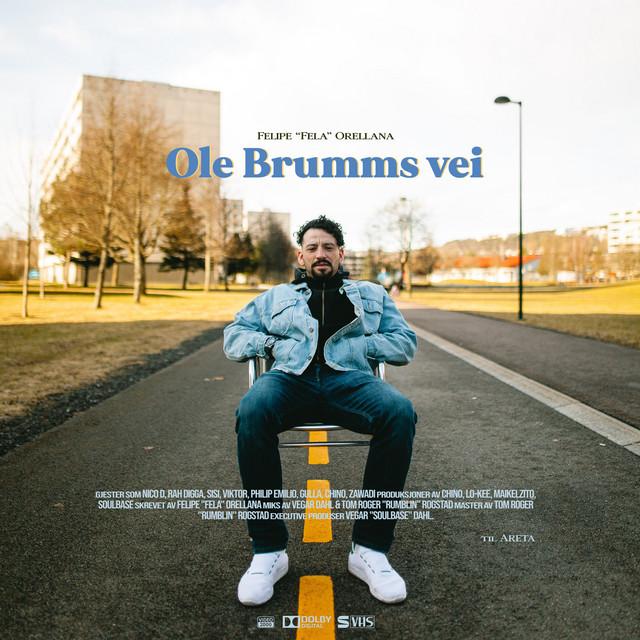 Ole Brumms Vei
