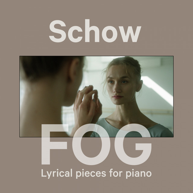 FOG - Lyrical pieces for piano