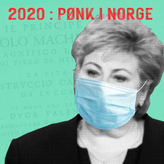 2020: Pønk i Norge