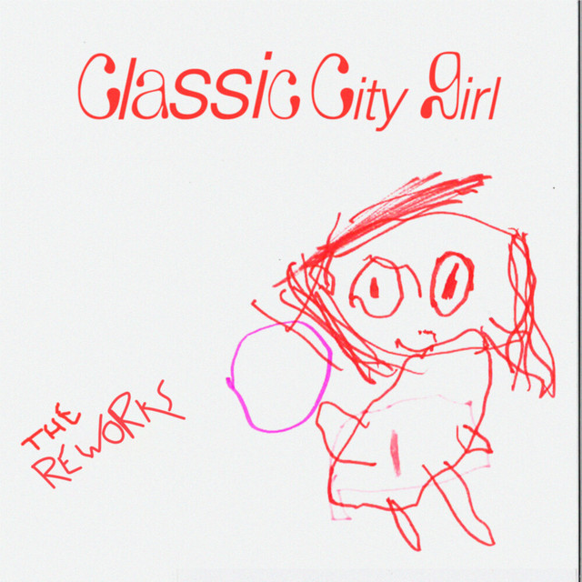 classic city girl: the reworks