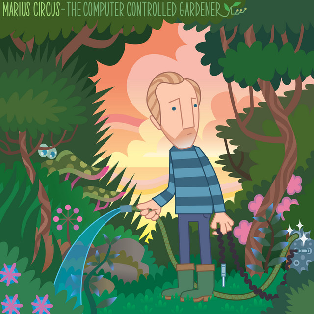 The Computer Controlled Gardener