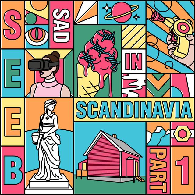 Sad in Scandinavia (Part 1)