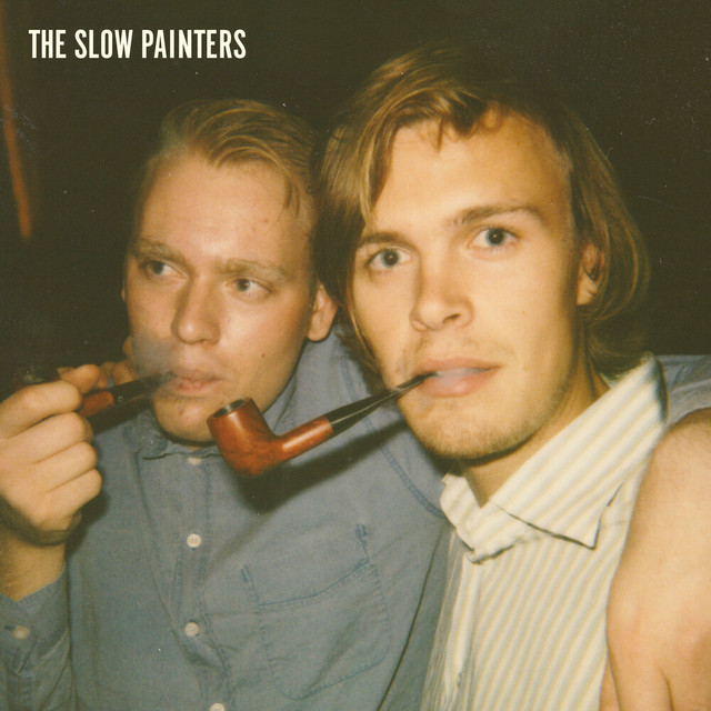 The Slow Painters