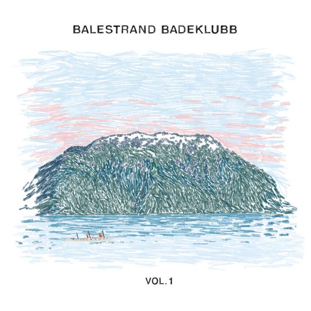 Balestrand Badeklubb Vol. 1