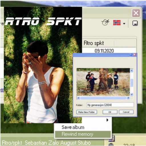 RTRO//SPKT
