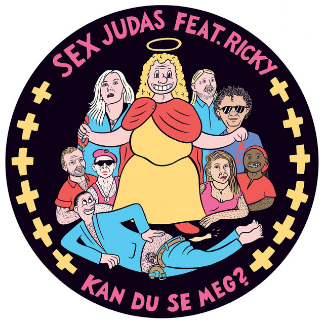Sex Judas feat. Ricky