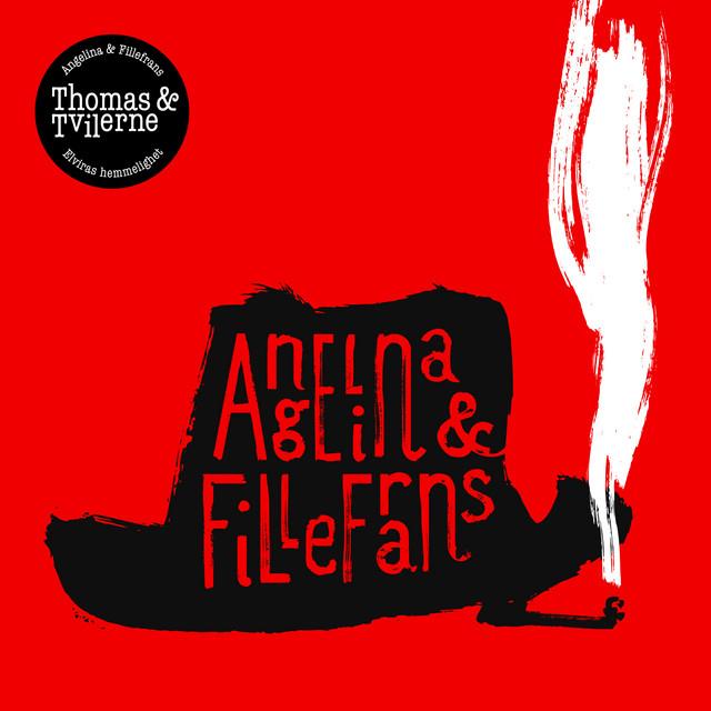 Angelina & Fillefrans | Elviras hemmelighet