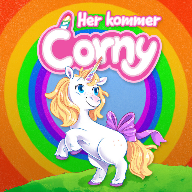 Her kommer Corny