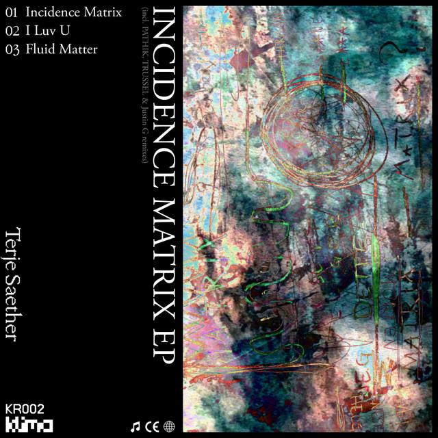 Incidence Matrix EP