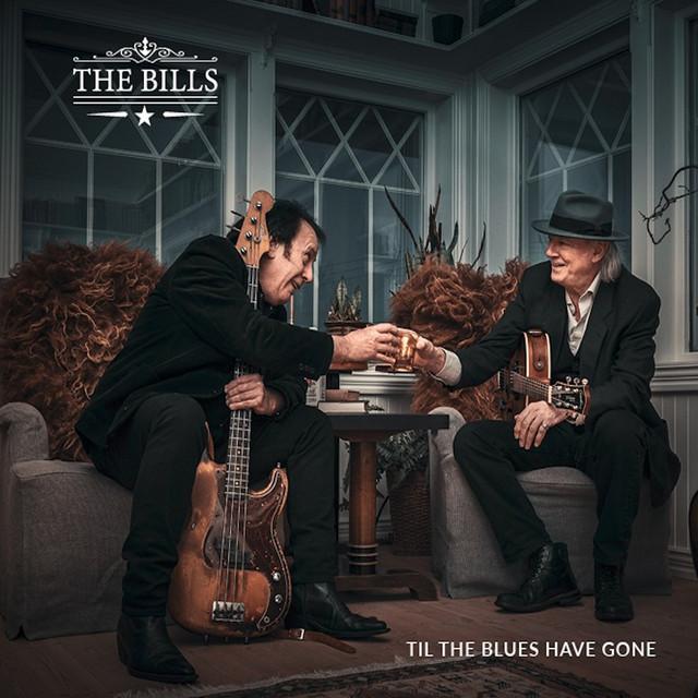Til the Blues Have Gone
