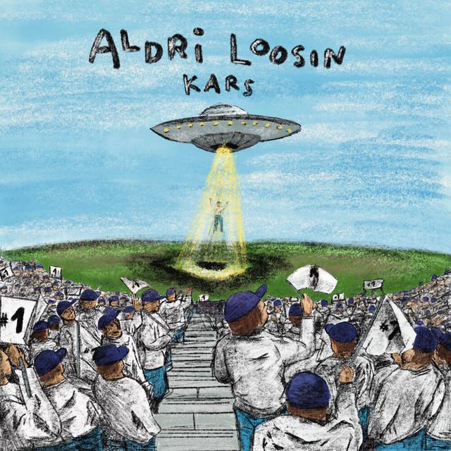 Aldri Loosin