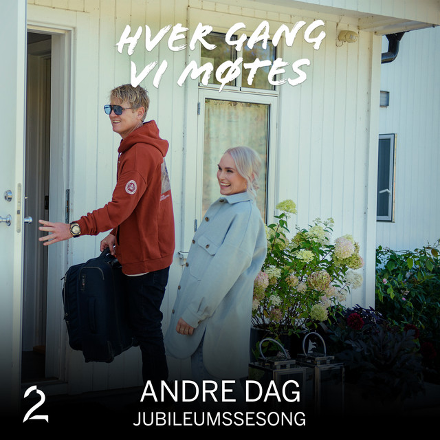 Andre dag (Jubileumssesong)