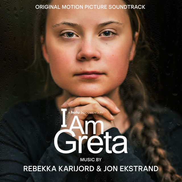 I Am Greta (Original Motion Picture Soundtrack)