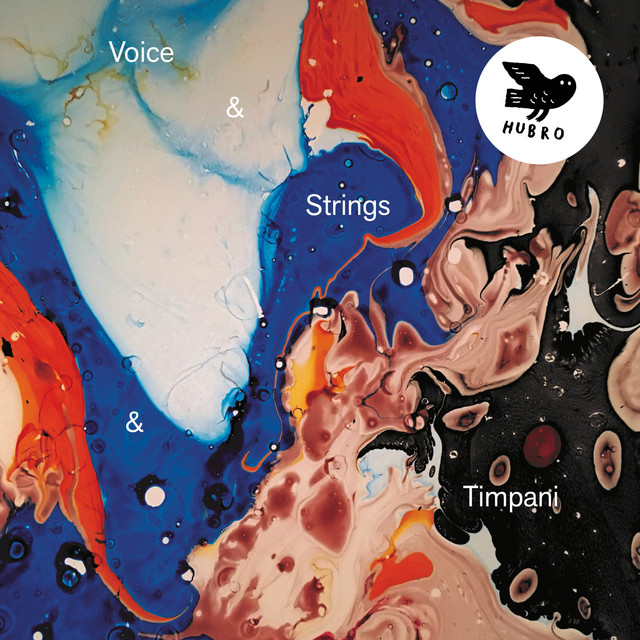 Voice & Strings & Timpani