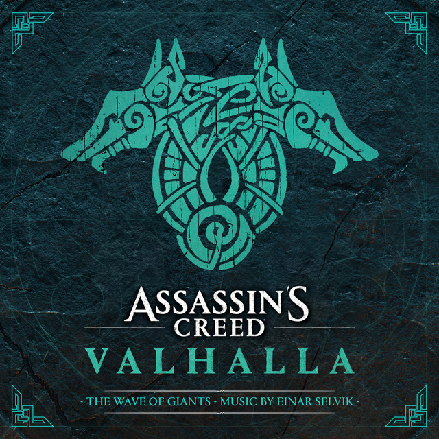 Assassin's Creed Valhalla: The Wave of Giants