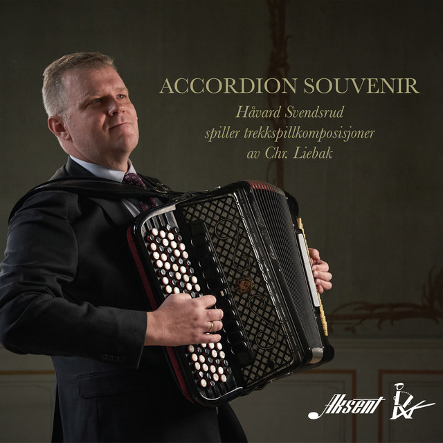 Accordion Souvenir