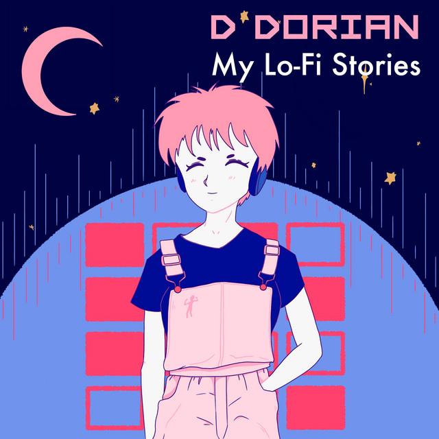 My Lo-Fi Stories
