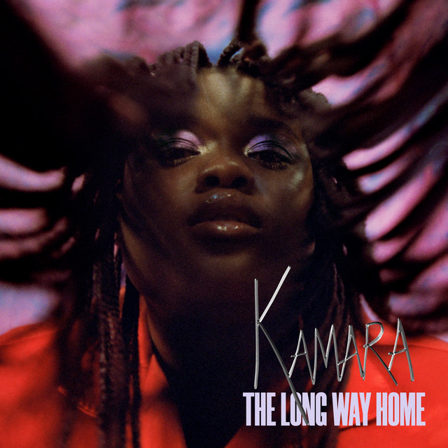 The Long Way Home EP