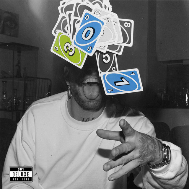 301 Mon Frère (Deluxe)