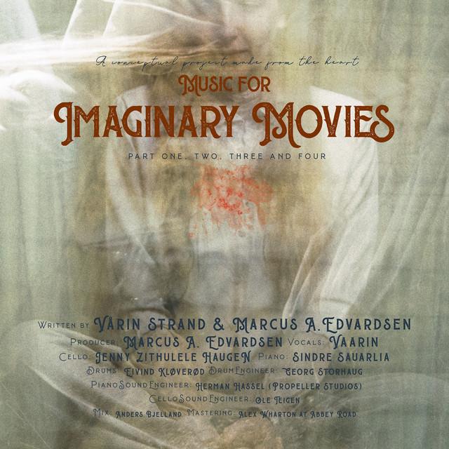 Minor Majority - Imaginary Movies