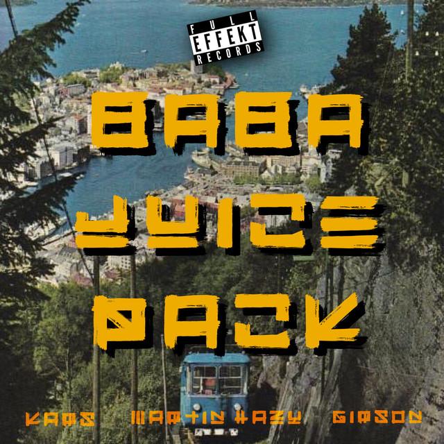 Baba Juice Pack, Vol. 1