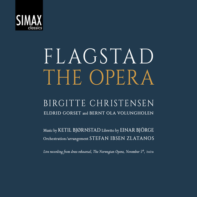Flagstad - The Opera
