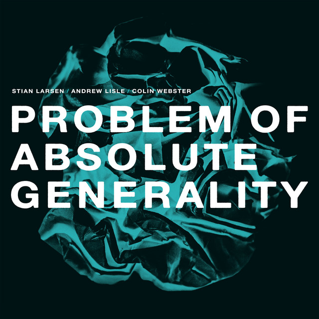 Problem of Absolute Generality