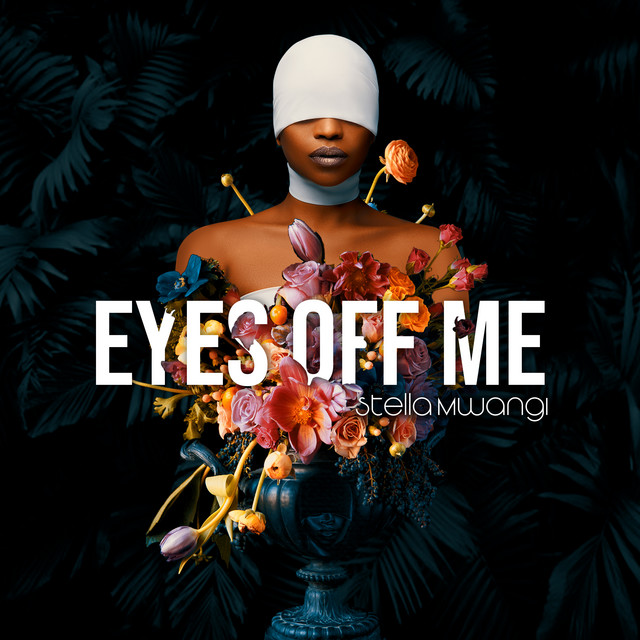 Eyes off Me
