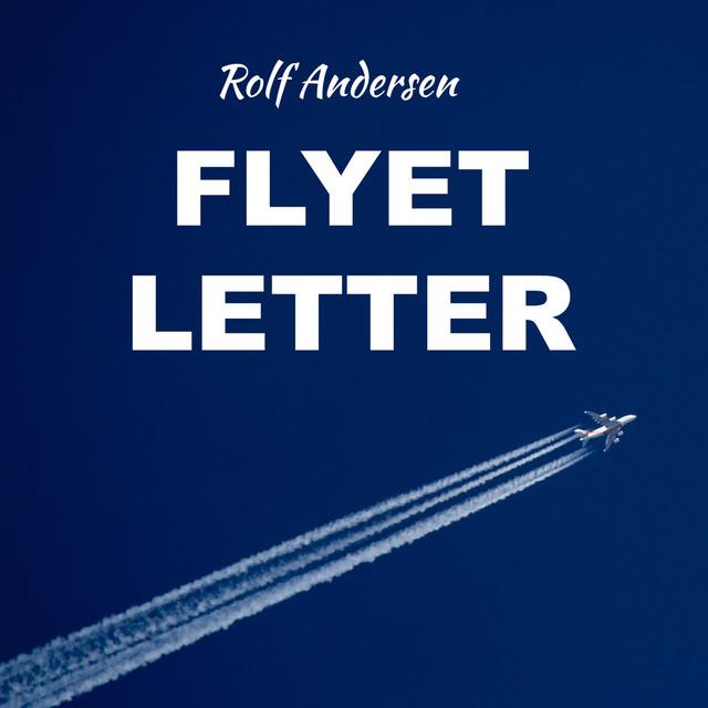 Flyet letter