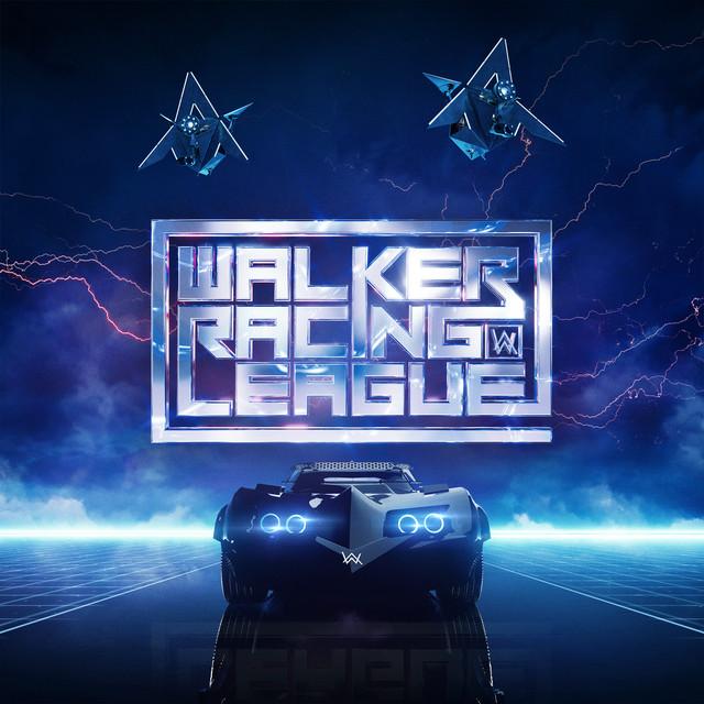 Walker Racing League
