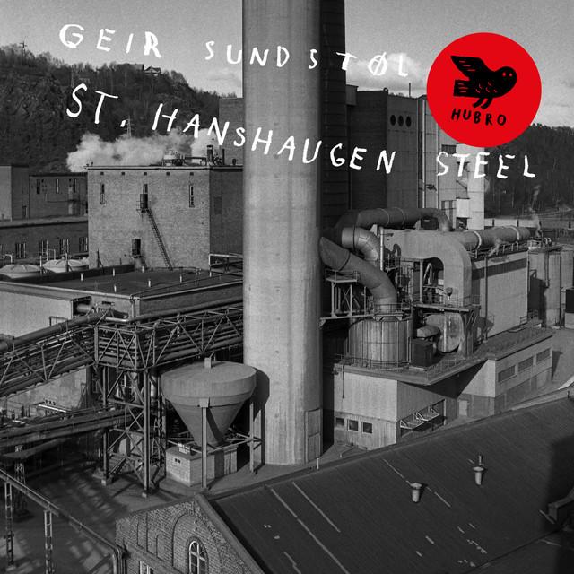 St.Hanshaugen Steel